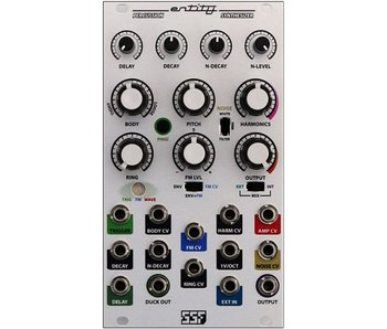Steady State Fate Entity Percussion Synthesizer, DEMO UNIT