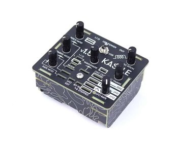 Bastl Instruments Kastle v1.5 Synth, Kit