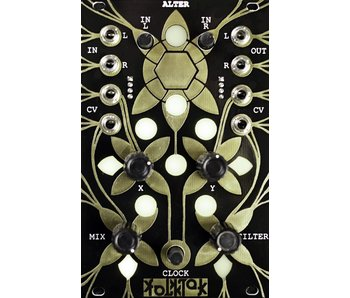 Folktek Alter 2 (Gold)