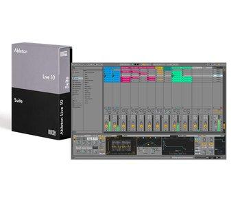 Ableton Live 10 Suite Edition, BOX