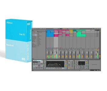 Ableton Live 10 Standard Edition, BOX