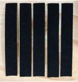 Control Voltage Little Joey Mini Velcro Strips, 5pk