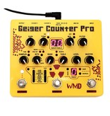 WMD Geiger Counter Pro Pedal