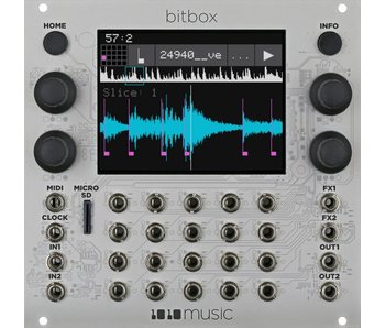 1010 Music Bitbox, DEMO UNIT
