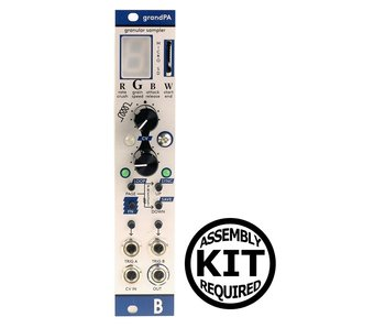 Bastl Instruments GrandPa - ALU, Kit
