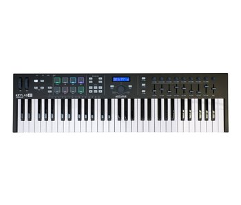 Arturia KeyLAB Essential 61 Black Edition