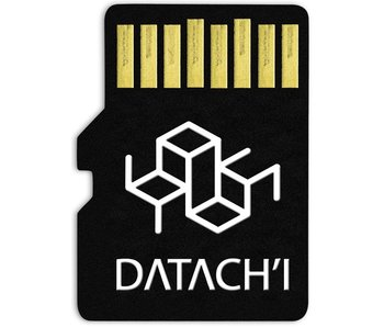 Tiptop Audio Datach-i Card by Joseph Fraioli