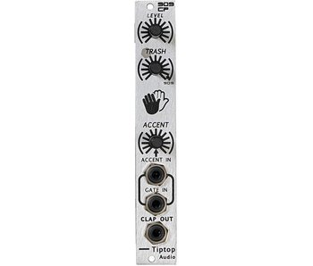 Tiptop Audio CP909, USED