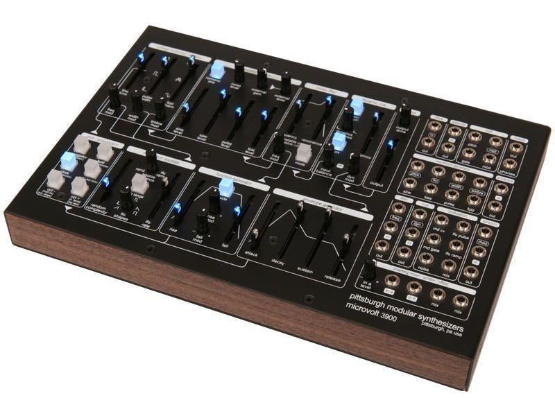 Pittsburgh Modular Microvolt 3900