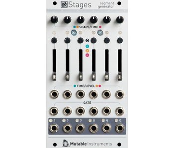 Mutable Instruments Stages, OPEN BOX