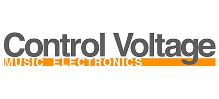 Teenage Engineering OP-1 - Control Voltage