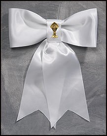First Communion Armbow