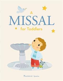 A Missal for Toddlers