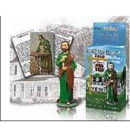 St. Joseph Home Sellers Kit