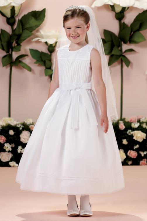 First Communion Dress #114348