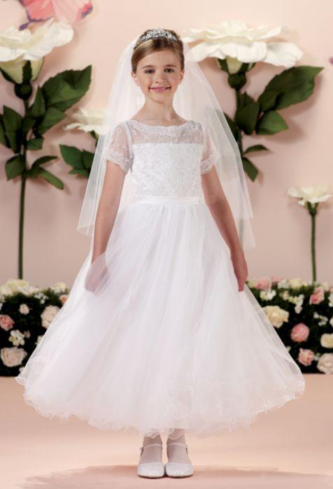First Communion Dress #114344