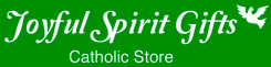 Joyful Spirit Gifts Catholic Store and Church Supply