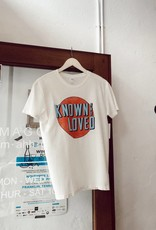 KNOWN + LOVED Tee