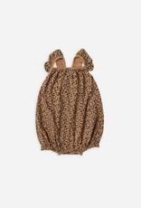 Cheetah Clementine Onsie
