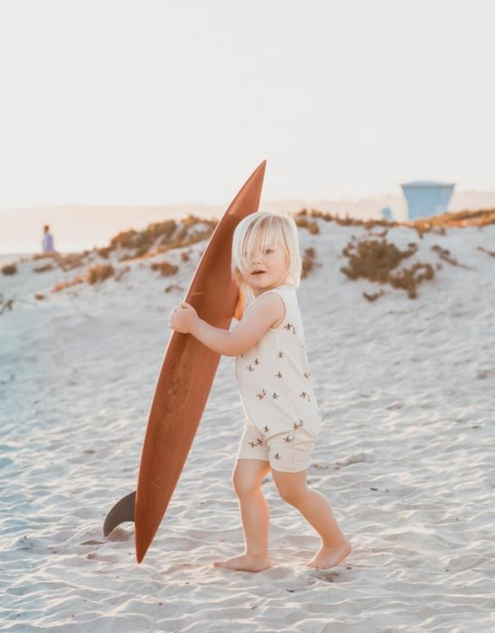 Surfer Davis Romper
