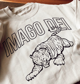 Threadbird Imago Dei Tiger Sweatshirt