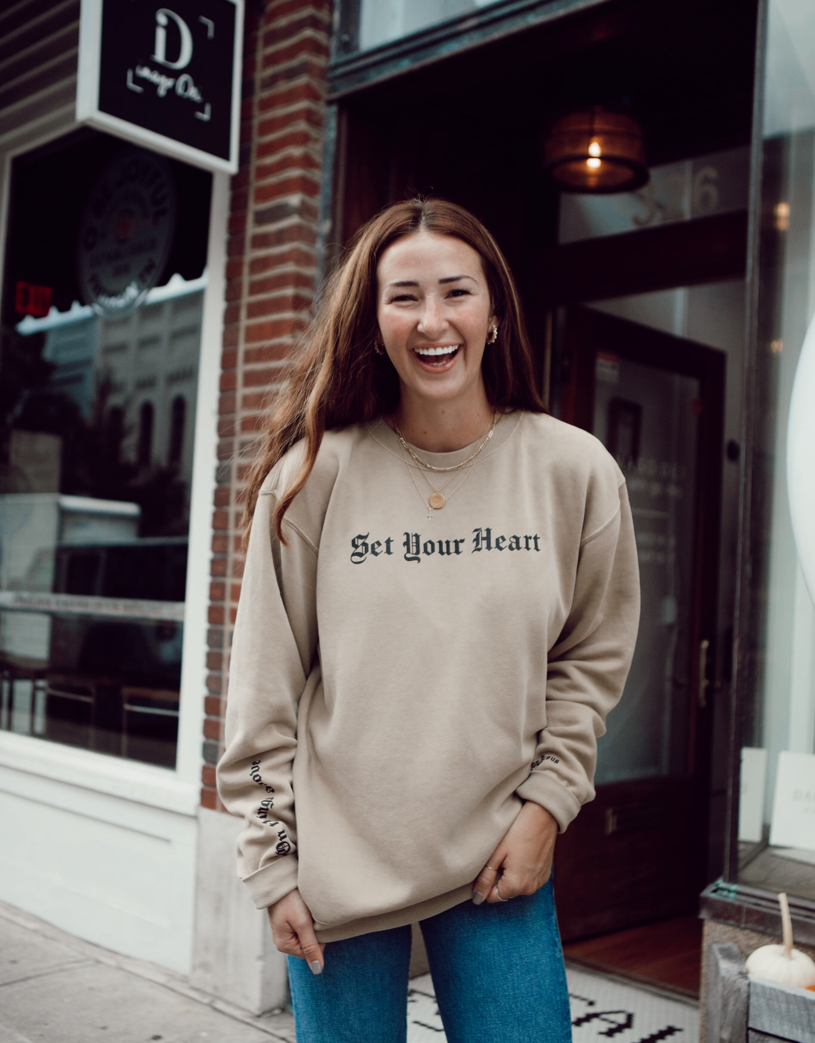 Threadbird Set Your Heart - PREORDER