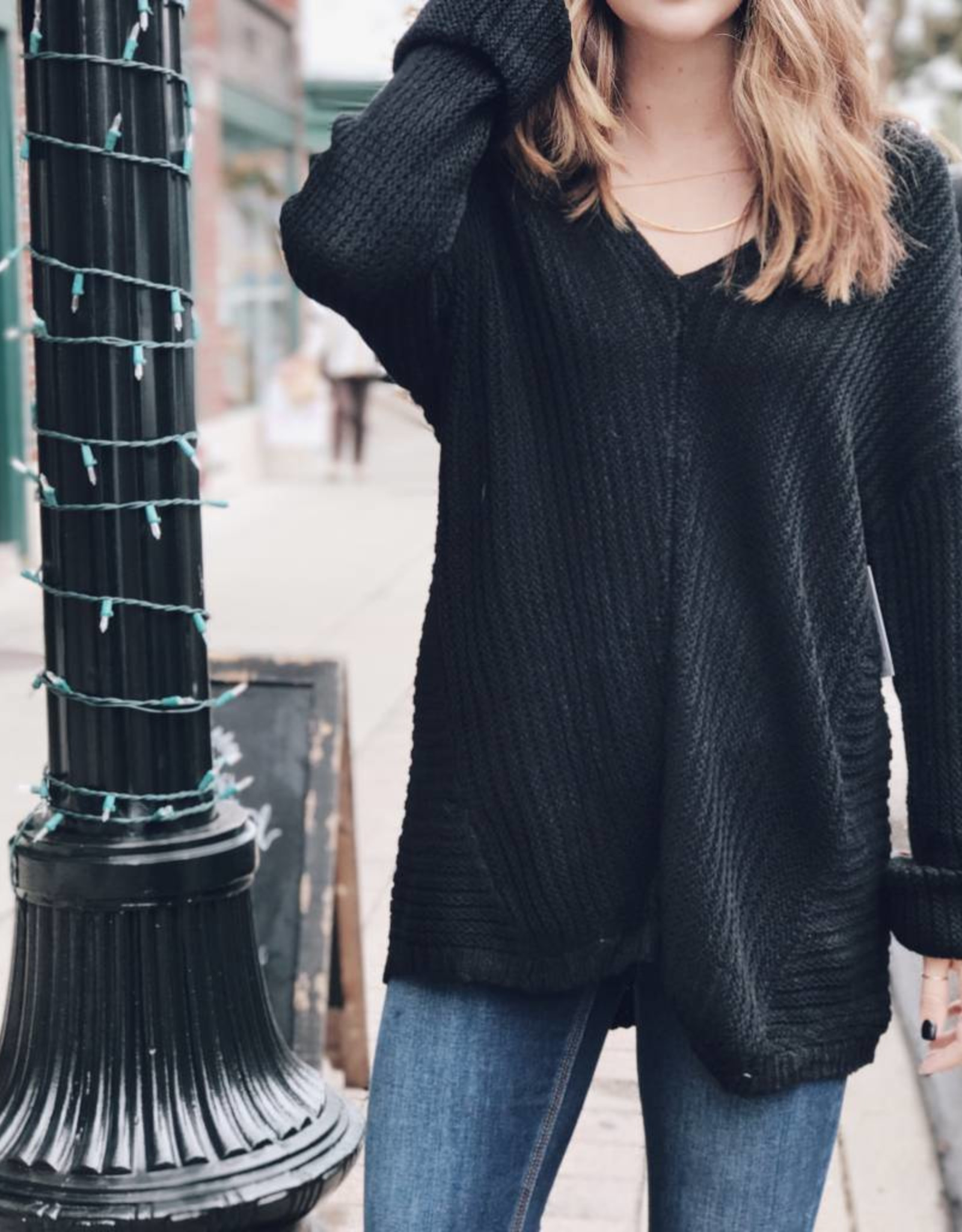 PPLA Vidal Knit Sweater