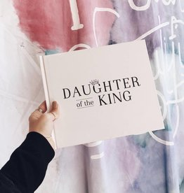 Daughter of the King Book