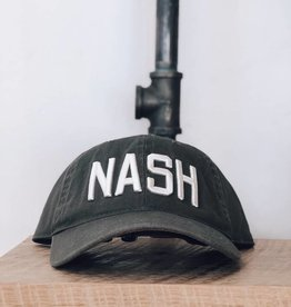 The Nash Collection NASH Olive Ball Cap