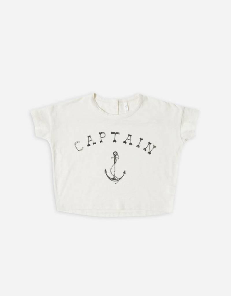 Captain Tee