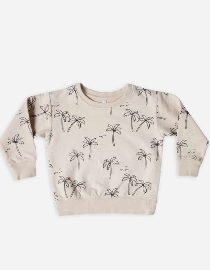 Palm Trees Pullover