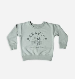 Paradise Pullover