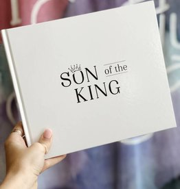 OUT OF STOCK - PREORDER ONLY Son of the King Book