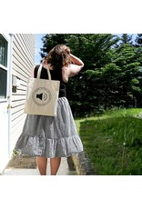 Display Rules Display Rules-Logo Tote