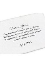 Pyrrha Pyrrha-Festive Spirit