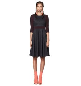 Annie 50 Annie 50-Mary Jackson Dress