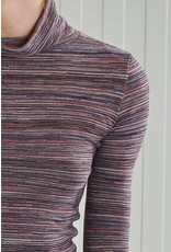 24 Colors 24 Colors-Rollneck Sweater