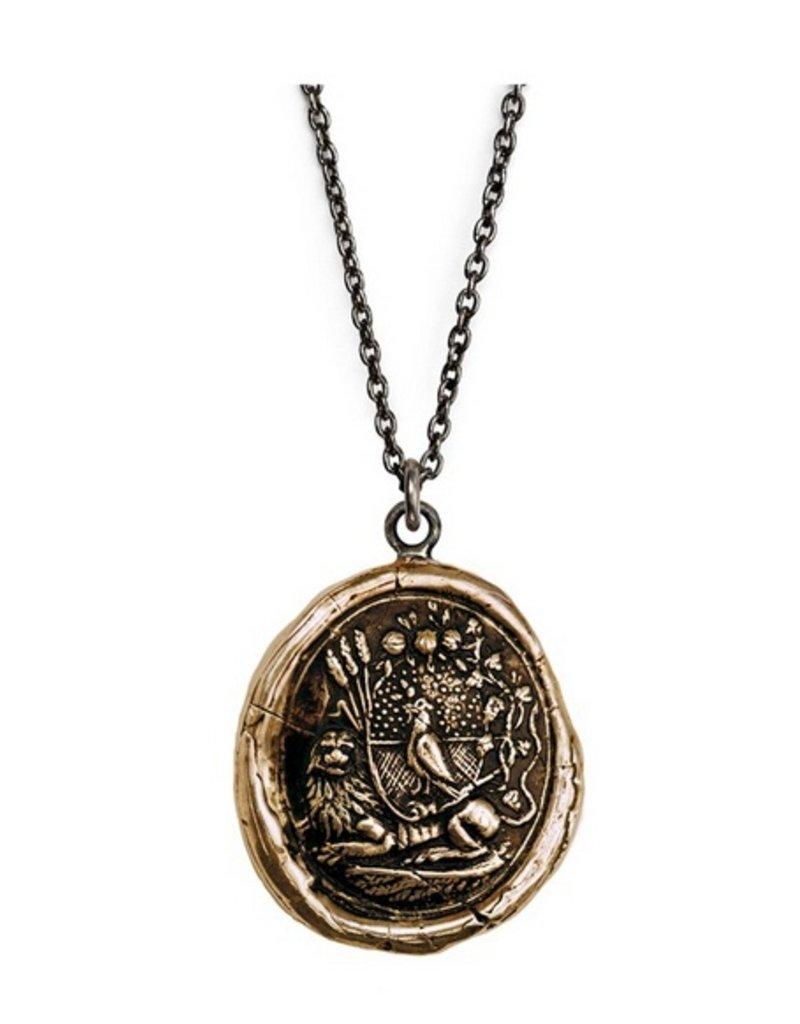 Pyrrha Pyrrha-Self Assurance