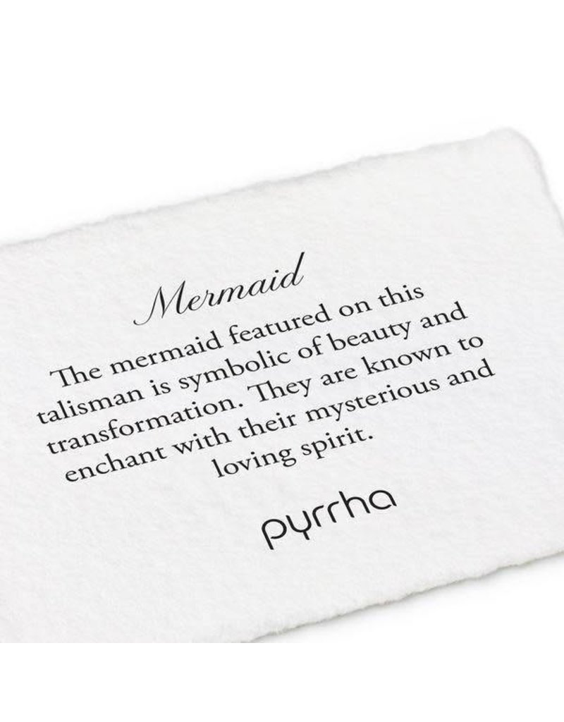 Pyrrha Pyrrha-Mermaid