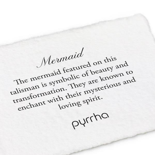 Pyrrha Pyrrha-Mermaid