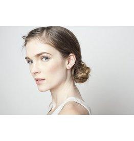 Jen Ellis Jen Ellis-Just Earring-SS