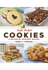Breakwater Books Rock Recipes-COOKIES