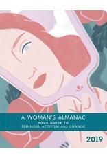 Breakwater Books Breakwater-A Woman's Amlanac 2019