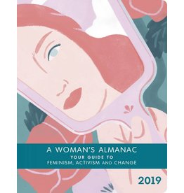 Breakwater Books Breakwater-A Woman's Amlanac 2019