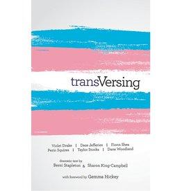 Breakwater Books Breakwater-transVersing