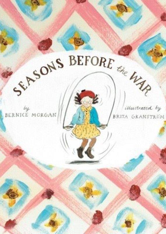 Running the Goat, Books & Broadsides Inc. Seasons Before the War