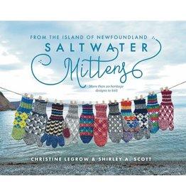 Boulder Pub-Saltwater Mittens