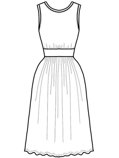 Mandala Mandala-Pru Dress