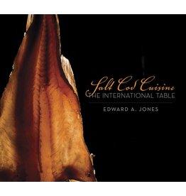 Boulder Publications Boulder Pub-Salt Cod Cuisine
