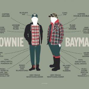 Jud Haynes Jud Haynes-Townie vs Baymen-8x10